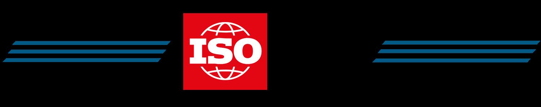 ISO Certification symbol